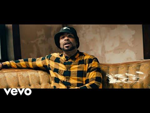 """Method Man, Nas & 50 Cent: """"Super Vision"""" Ft. Dave East"""