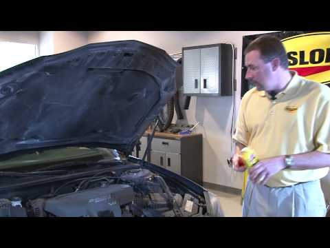 VIDEO: How to Install Rislone Engine Treatment Concentrate (p/n 4102)