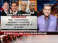 India Adopting New Doctrine Amid Threat From China?  - 24:03 min - News - Video