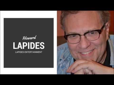 "hivio 2016 - Howard Lapides: ""What the F**k Happened to Radio?"""