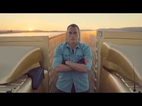 Van Damme (Volvo) vs Scanprobe
