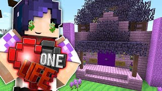 The LaurenZside Starter Pack Shop is OPEN | Ep. 13 | One Life Minecraft SMP