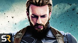 Marvel Theory: Is This How Captain America Will Leave The MCU For Good In Avengers 4?