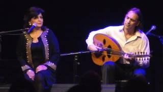Rita Movsesian - Omar Bashir & Band feat. Rita Movsesian