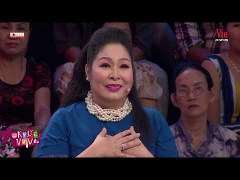 NSND Hồng Vân khóc nghẹn cám ơn Mẹ vì chưa giờ để mình phải khổ | Teaser Ký Ức Vui Vẻ Tập 12