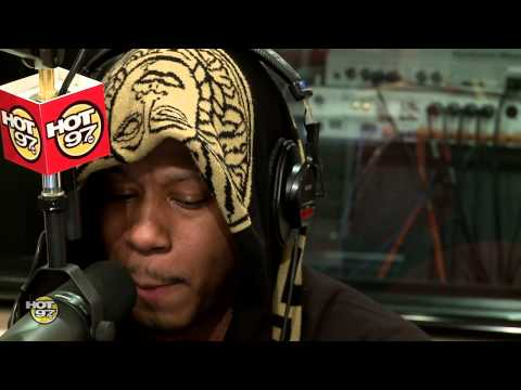 Baixar Vado Freestyle - Khaled stops by Funk Flex
