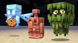 I tested them in Minecraft early and so should you...