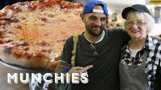 The Pizza Show: Philadelphia