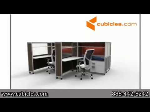 Cubicles Fluid