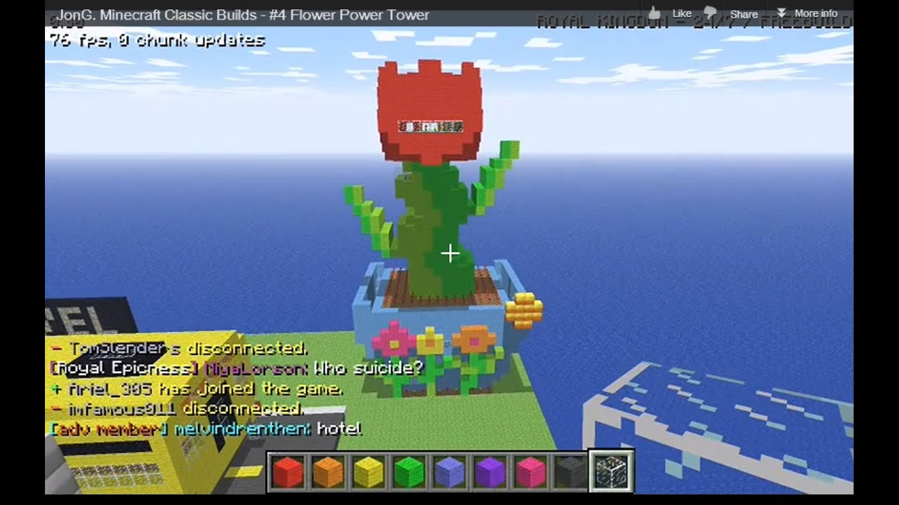 oconnorhomesinc.com | The Best Of Minecraft Tiny House ... |Romantic Minecraft Builds