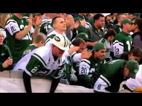 New York Jets - Turbulence
