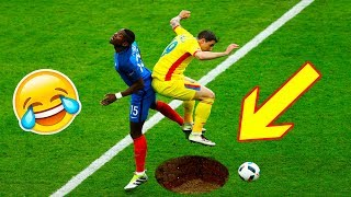 Funny Soccer Football Vines 2018 ● Goals l Skills l Fails #67