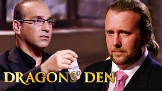 Choke Hazards Arise From Safety Products For Big Headed Children   Dragons' Den