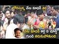 Venu Madhav Mother Inconsolable Over Son Death