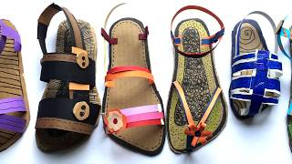DESIGN YOUR OWN SANDALS Y