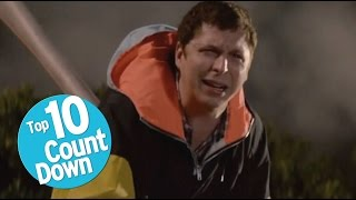 One More Top 10 Hilarious Movie Deaths
