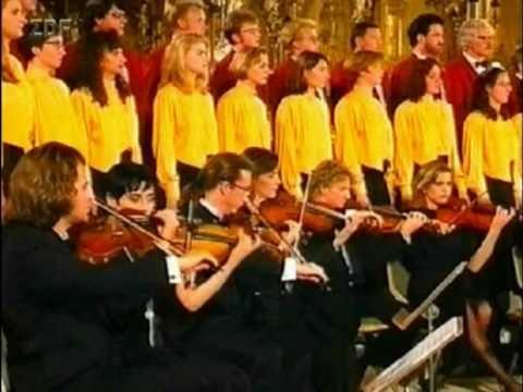 Heiligabend mit James Last - Christmas Eve - Ave Verum Corpus