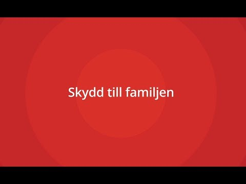 SPP Skydd till familjen