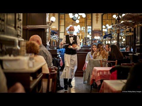 Restoran ve kafeler 21:00'de kapanmaya ne diyor? İttifakların Atatürk atışması… Deniz salyası…