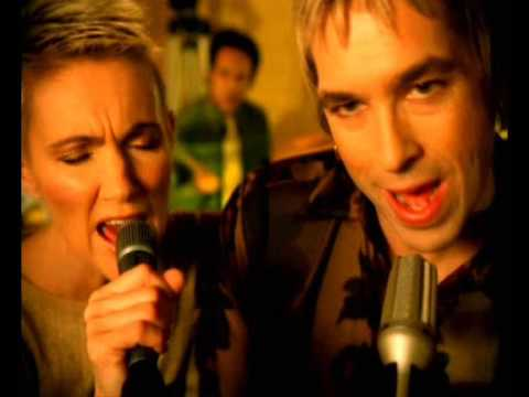 Roxette - My World, My Love, My Life[demo]