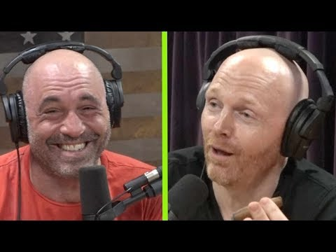 These Are the Married Guys Bill Burr Envies