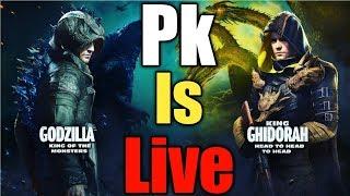 PUBG MOBILE [EMULATOR] PK GAMER WITH RON GAMING OP GAMEPLAY #PUBGM #PKGAMER