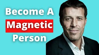 Best Methods to Build Rapport - Anthony Robbins
