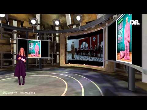 DromeArdecheTV - Objectif07 du 28-05-2014