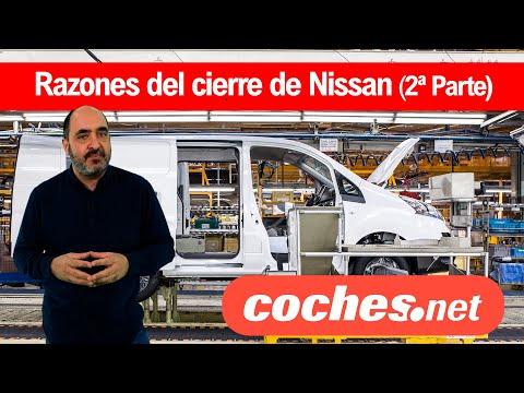 Las razones del cierre de Nissan en Barcelona (Parte 2) | coches.net