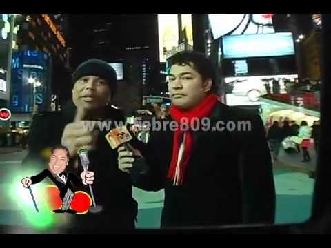 Rubby Perez Manda a Cepillarce a Joseph Caceres antes de hablar de el    iPhone