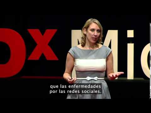 Jennfier Golbeck: El enigma  de las papas rizadas: porqué un ´me gusta´ dice más de lo que imaginas