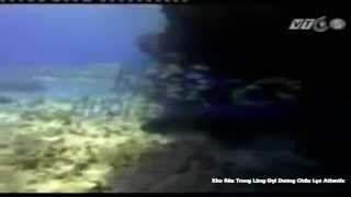 Bí Ẩn Châu Lục Atlantic ( Kho Báu Trong Lòng Đại Dương Phần 2 )