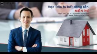 bí quyết sử dụng vốn và huy động vốn trong kinh doanh bất động sản