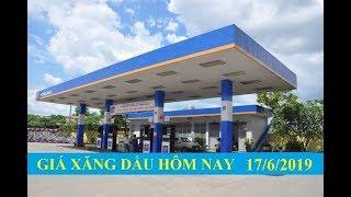 Giá xăng dầu hôm nay 17/6: Tăng nhẹ trên thị trường thế giới, xăng dầu Việt Nam có thể tiếp tục giảm