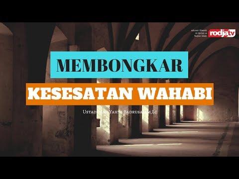 Membongkar Kesesatan Wahabi