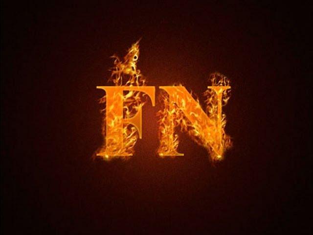 Фотошоп огненный текст в фотошопе cs5