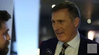 Interview w/ Maxime Bernier   Immigration, the Economy & the 2019 Federal Election