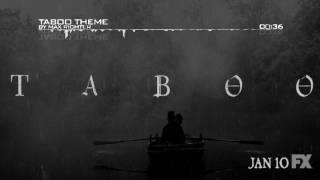 Max Richter - Taboo Main Theme (2017)