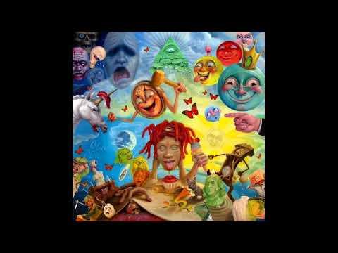 Trippie Redd - BANG! (LIFE'S A TRIP)