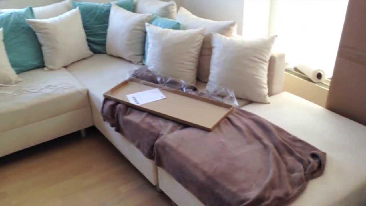die m bel stehen unsere erste gemeinsame wohnung daily. Black Bedroom Furniture Sets. Home Design Ideas