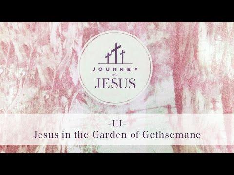 Journey With Jesus 360° Tour III: Jesus in the Garden of Gethsemane