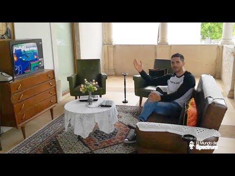 """Load """""""" Cantanhede (Portugal) presentado por João Diogo Ramos"""