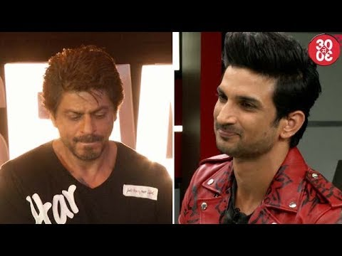 Shah Rukh Comes To 'JHMS's Defense | Shraddha To Join Sushant 'Chand Mama Ke Door Ke'