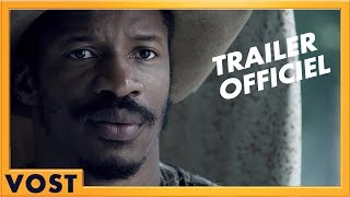 The birth of a nation :  bande-annonce 1 VOST
