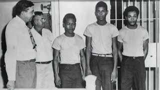 Florida pardons Groveland Four in 1949 rape case