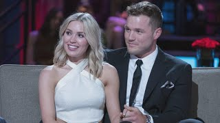 The Bachelor Finale: Colton and Cassie Are in Love -- But Is He Still a Virgin?!
