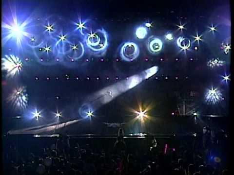 H.O.T. DVD RIP 918 콘서트 잠실 주 경기장 메인 스타디움 풀버전