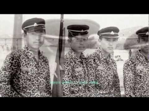 [7080] k-pop 가버린친구에게 바침 - 휘버스 - 중.고 시절 이미지[HD]