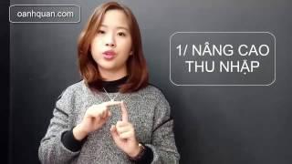Tại sao sinh viên nên kinh doanh mỹ phẩm Oriflame online?  - oanhquan.com