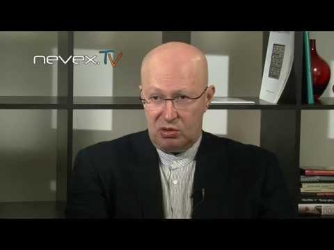 Валерий Соловей - Новый Путин и внутренняя политика после Украины